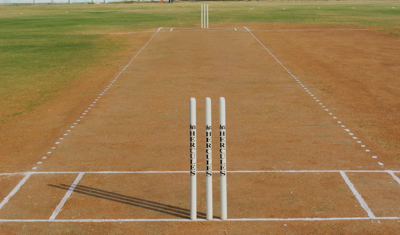 Cricket Pitches Kriskindu Inc