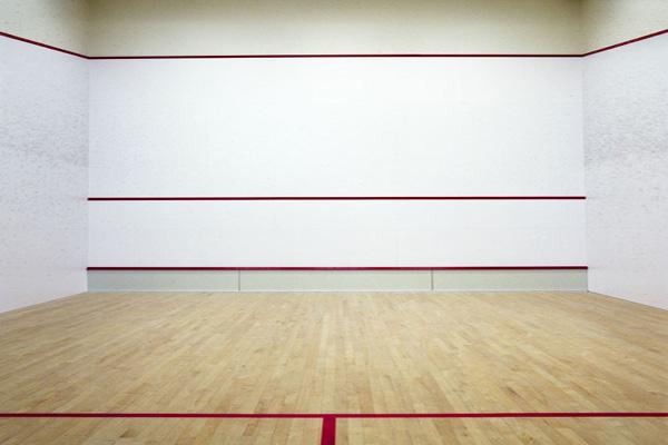 Squash Courts Kriskindu Inc